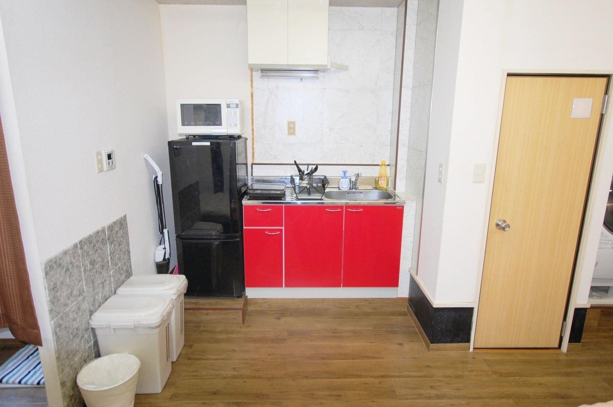 East Shinagawa Apartment, Shinagawa