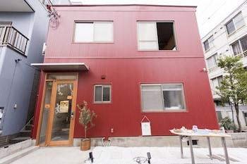グレープハウス高円寺 - 女性専用