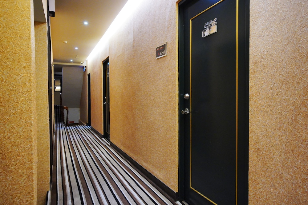 ハッピー ホテル (成都千和酒店)
