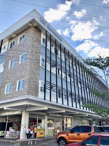 LOC Residence Inn, Bacolod City