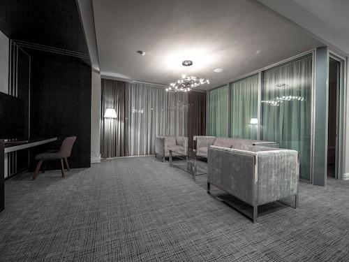 Aghababyan's Hotel,