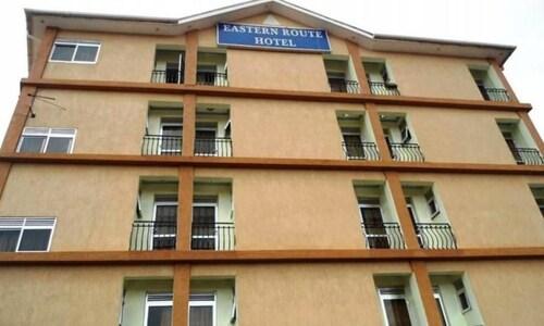 Eastern Route Hotel Kireka, Jinja