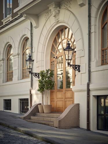 Aalesund - Hotel 1904 - z Gdańska, 18 kwietnia 2021, 3 noce