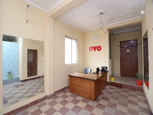 OYO 25110 Hotel Hare Rama, Allahabad