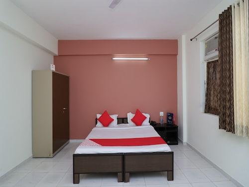 OYO 22648 Shalimar Inn, Alwar