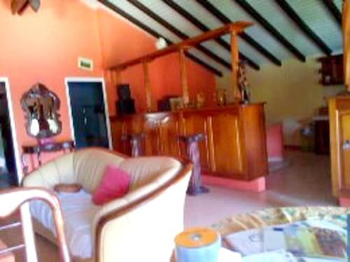 House With 3 Bedrooms in Petit Bourg, With Wifi - 2 km From the Beach, Petit-Bourg