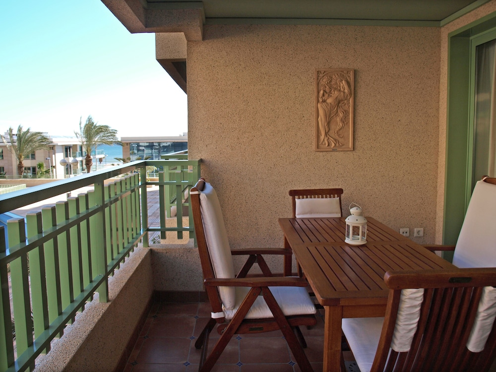 Hotel ApartUP Patacona Beach I
