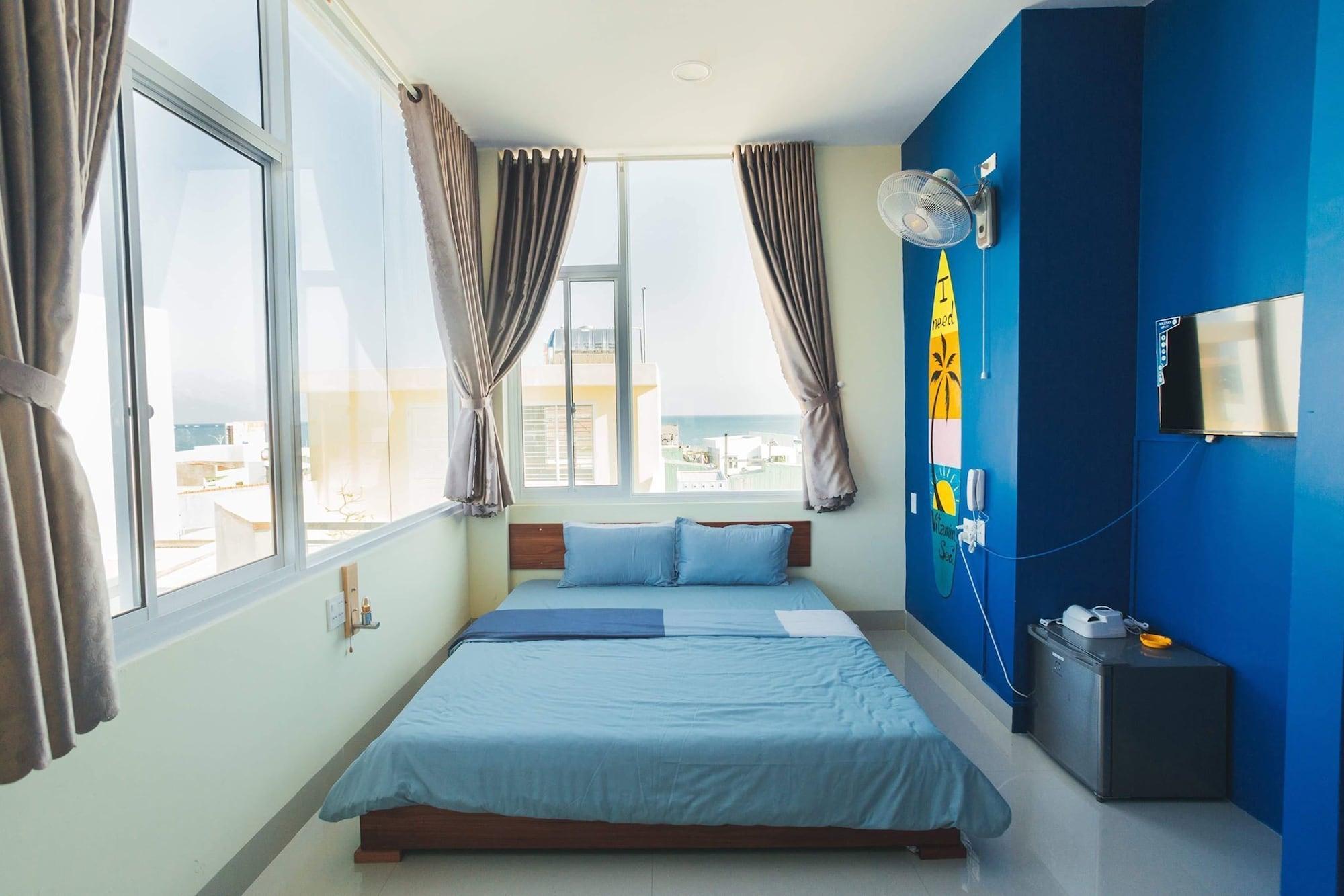 Ngoc Huong Hostel, Qui Nhơn