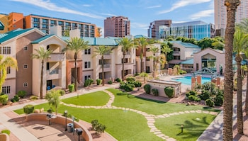 Lavish Downtown Phoenix Apartments by WanderJaunt