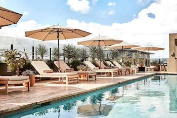 奧斯丁普羅佩飯店 - 設計飯店會員 Austin Proper Hotel, a Member of Design Hotels