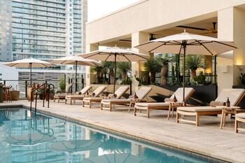 奧斯丁普羅佩飯店及公寓 Austin Proper Hotel and Residences