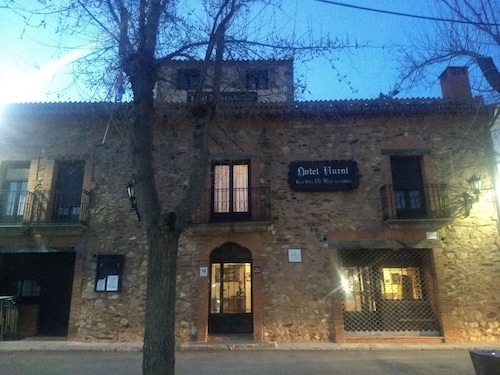 . Hotel Villa de Berzocana