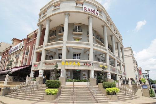 Monaco Hotel Cyberjaya, Kuala Lumpur