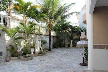 Hotel - Villa Franca