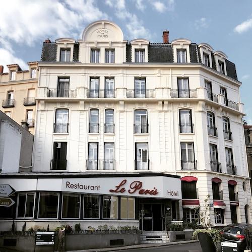 . Hotel de Paris