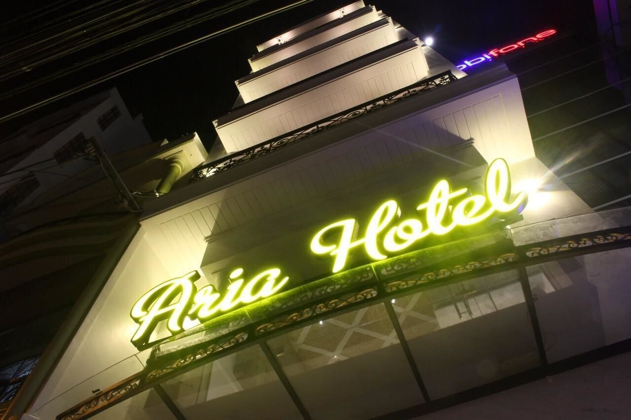 Aria Hotel, Nha Trang
