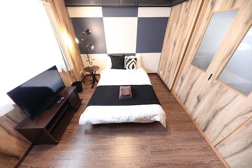 Omotenashi Feel Tradition 4 Bed room for 14PAX Renovated (193-9), Osaka