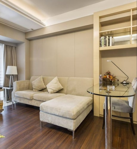 Tata Hotel Apartment Shenzhen, Shenzhen