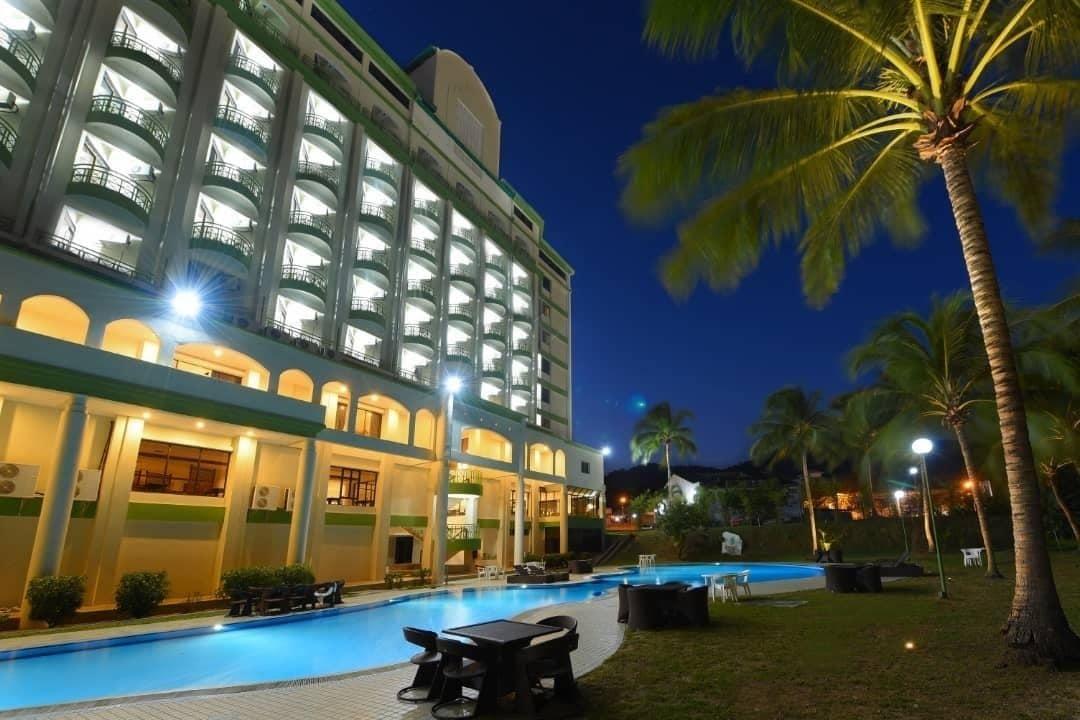 Greenish Hotel Langkawi, Langkawi