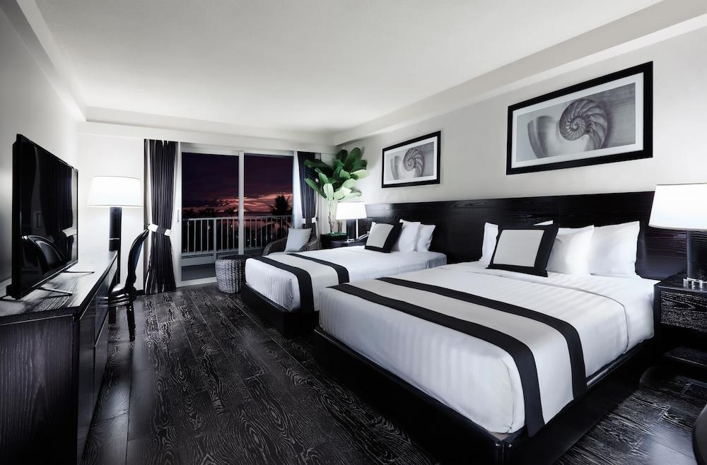 켄싱턴 호텔 사이판