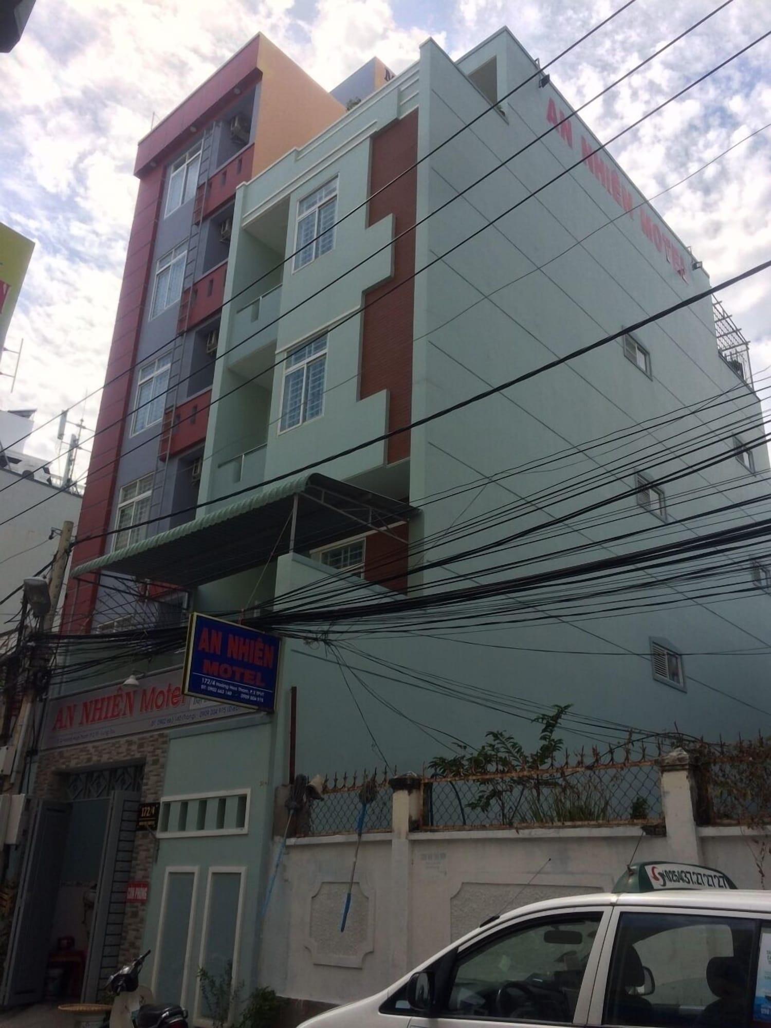 An Nhien Hotel, Vũng Tàu
