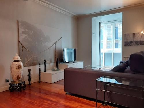 . Apartamento Urbieta