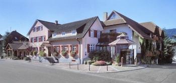 阿德勒餐廳飯店 Hotel Restaurant Adler