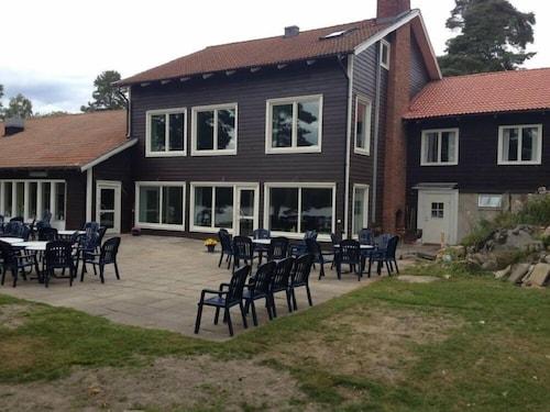 Hjortsbergagården, Alvesta