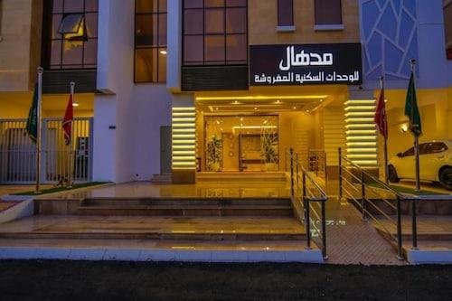 . Medhal Hotel Apartments