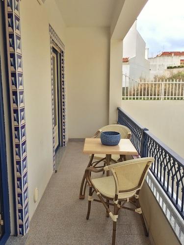 Al-Buhera Blue Apartment, Albufeira