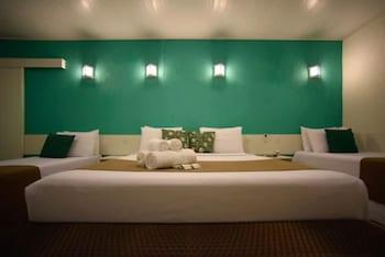馬里布旅館 Pousada Malibu