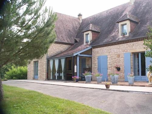 Le Clos Gaillardou, Dordogne