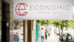 Economic Center Hotel