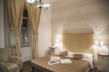 Hotel - Juno Pantheon