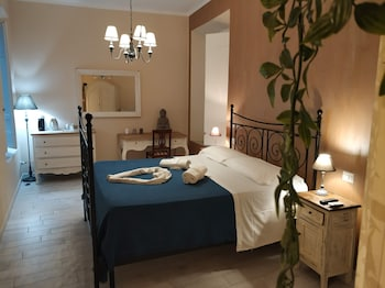 Hotel - Baldassini Suites