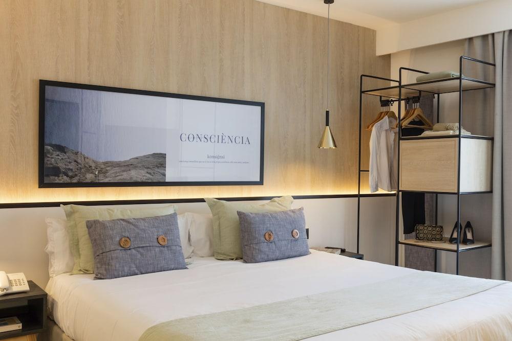 Ars Magna Bleisure Hotel, Hoofdafbeelding