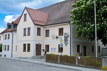 巴林格霍夫飯店 Baringer Hof