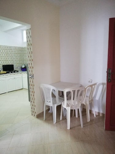 Apartment With 2 Bedrooms in Akhfennir, With Wonderful sea View, Terra, Laâyoune