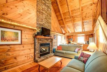 Mountain Tree House
