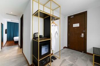 サヴ ホテル