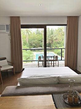 SIAMA HOTEL Room