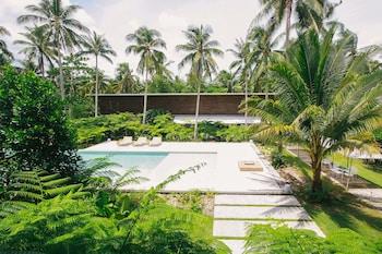 SIAMA HOTEL Outdoor Pool