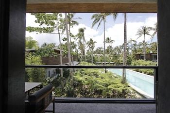 SIAMA HOTEL Terrace/Patio