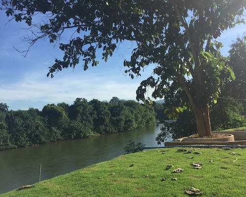 The Trsyt River Kwai, Sai Yok