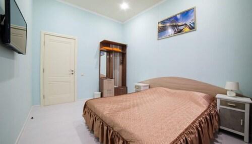 Hotel Mix, Syktyvdinskiy rayon