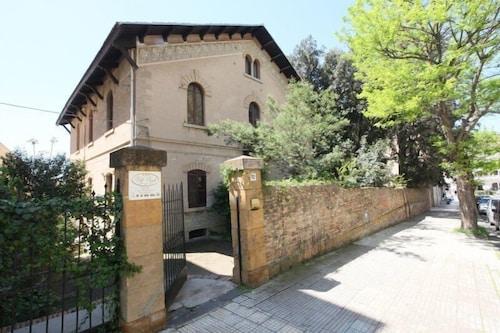 B&B Villa Fiocchi, Caltanissetta