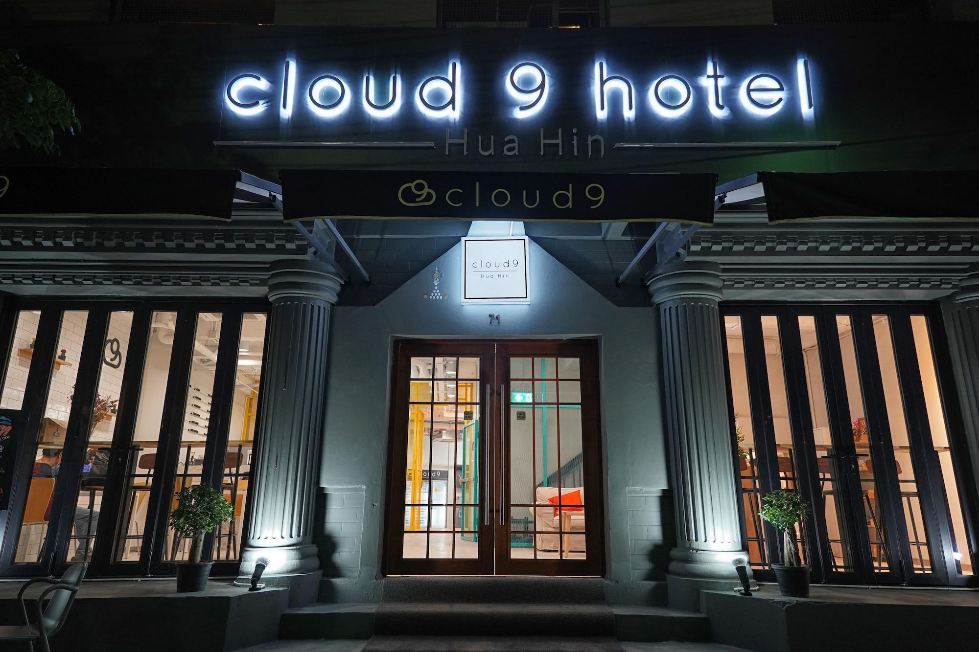 Cloud 9 Hotel Hua Hin - Hostel, Hua Hin