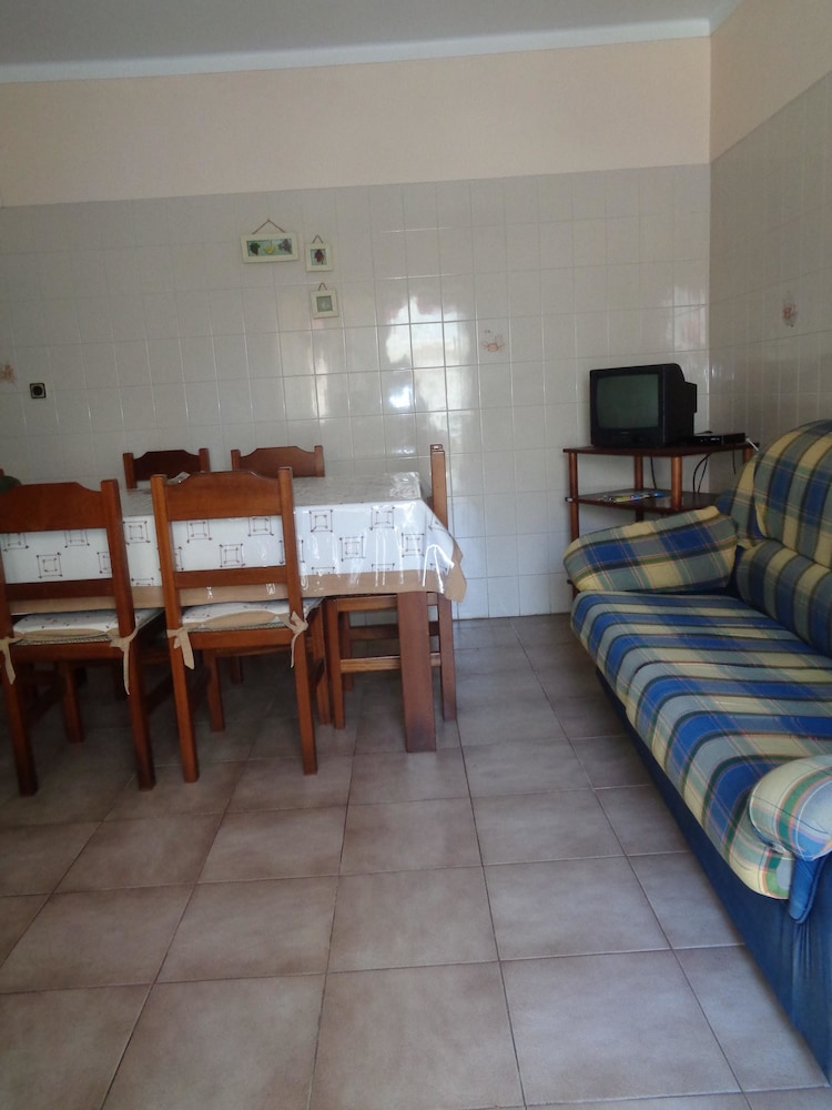 House With 2 Bedrooms in Peniche, With Wonderful City View, Balcony and Wifi
