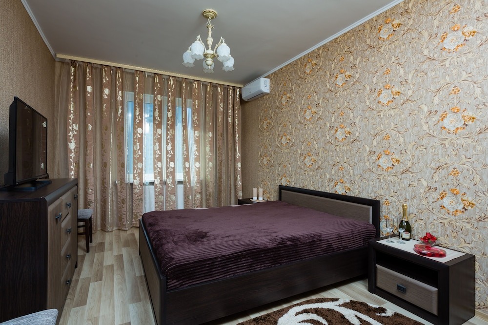 Апарт-отель «На добу»