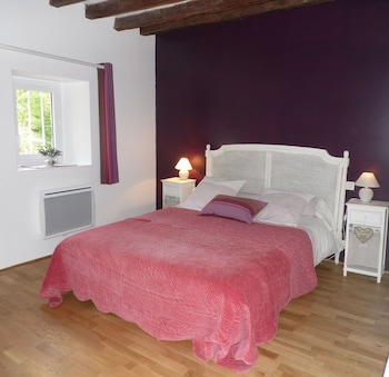 Double Room, Non Smoking (Pivoine)
